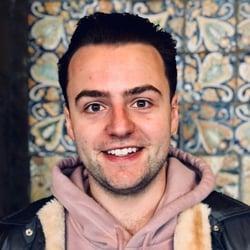 Connor Cirrillo