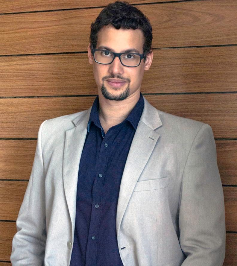 Ian Castro